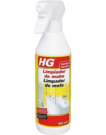 HG 639050130 Limpiador de moho (0.5 l) 500 ml