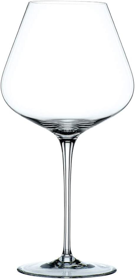 Nachtmann ViNOVA Red Wine Balloon Glass, Set of 4 -