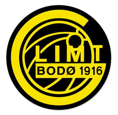 fan products of FK Bodo Glimt - Norway Football Soccer Futbol - Car Sticker - 4