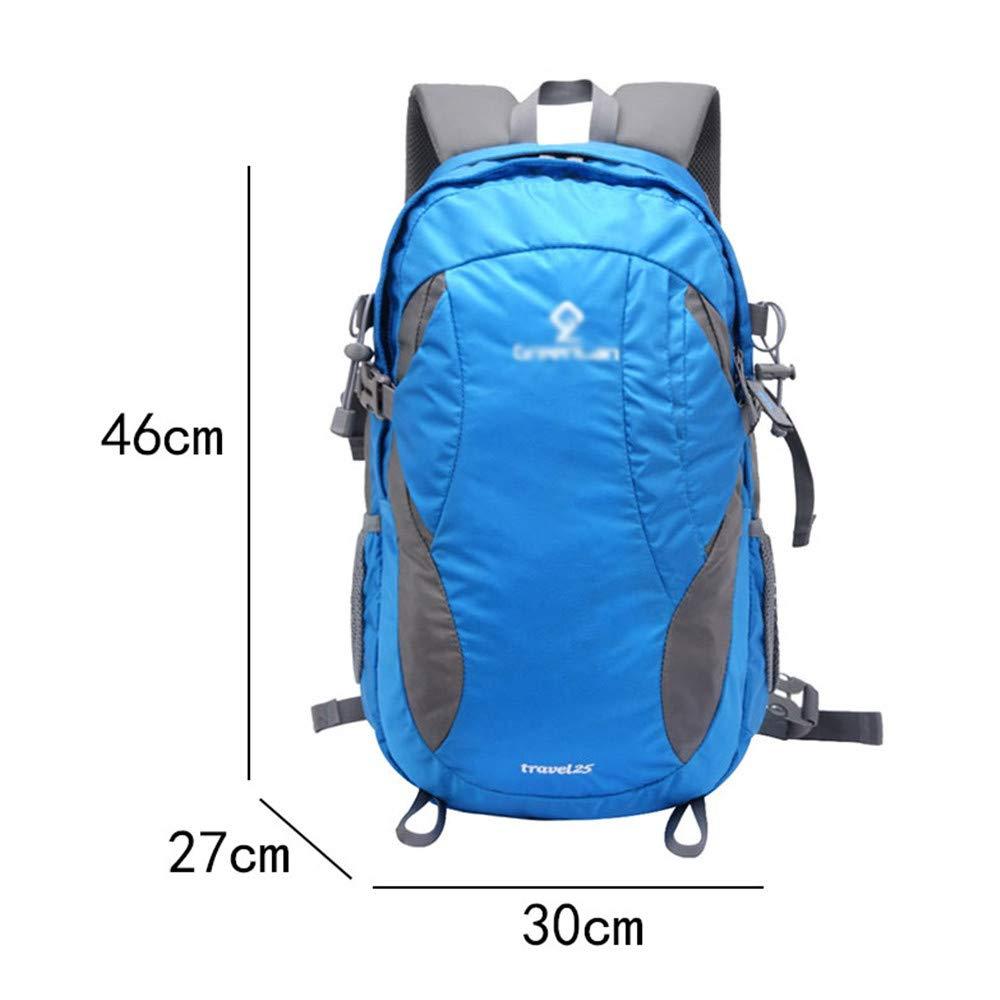 LUUT Classic Druck Schultasche Lässig Wild Wild Wild Rucksack Nylon Wasserdicht Reiserucksack Schlicht Außentasche B07LFDF7X5 Daypacks Hervorragende Eigenschaften 3c1e4e