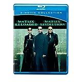 Matrix Reloaded & Matrix Revolutions