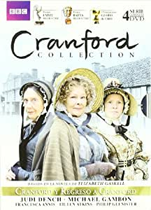Pack Cranford Collection: Cranford + Regreso A Cranford [DVD]