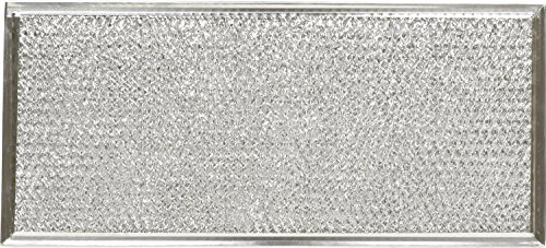 (Compatible Filter for Maytag MMV5208WW1, WMH1163XVB3, Estate TMH16XSQ6, GMH3204XVS2 Microwave)