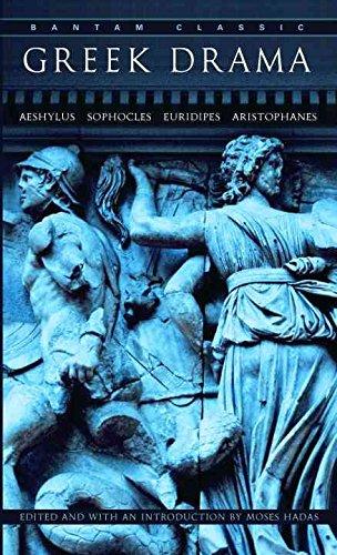 Greek Drama (Classics)
