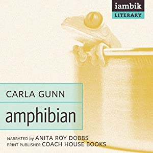 Amphibian Audiobook