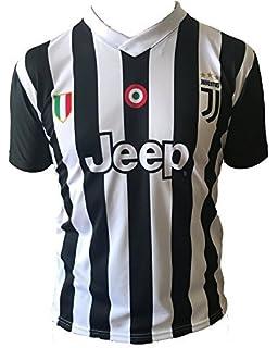 Maglia HIGUAIN Juventus Replica Ufficiale 2017-18 Bambino Uomo Adulto Juve  Home 32425a62e6b