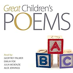 Great Poems for Children