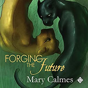 Forging the Future Audiobook