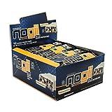 NoGii NoGii Super Protein Bar Cookies & Creme 12-3.4 oz (94g) Bars by Nogii For Sale