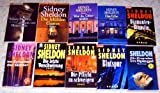 Sidney Sheldon, 3 Book Set, Paperback, Softcover, The Doomsday Conspiracy, If Tomorrow Comes, A Stranger in the Mirror, , Very Good