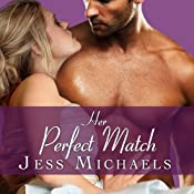 Her Perfect Match: Mistress Matchmaker, Book 3 | Jess Michaels