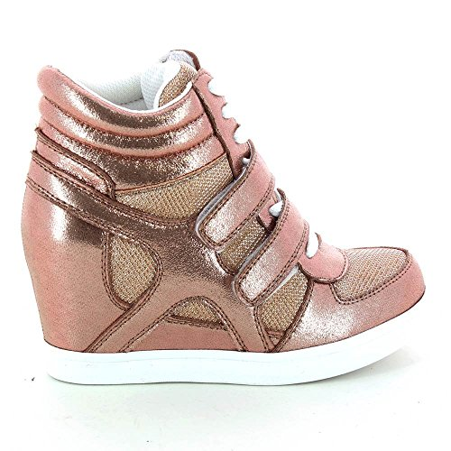 Go Tendance Women's Trainers Multicolored LrXyf8BUVu