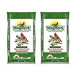 Wagner's 13013 Four Season Wild Bird Food, 40-Pound Bag (2 pack)