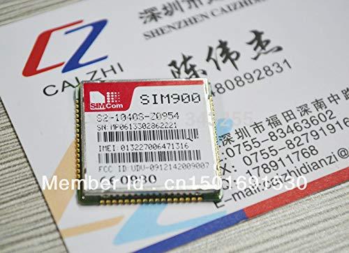 HUIMAI SIM900 four frequency GSM/GPRS module SIM900 new and original parts