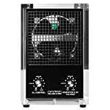 Nurxiovo 6 Stage Air Purifier UV Ozone Generator Cleaner Hepa Covers 3000 Feet Acyrlic