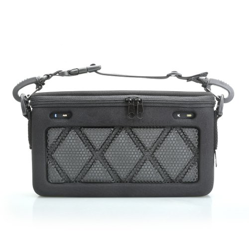 Deluxe Travel Carrying Case For Bose® SoundLink® III 3 Wireless Bluetooth Speaker