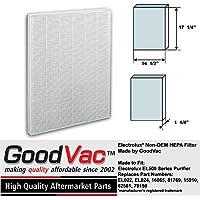 Electrolux Non-OEM EL500 EL500AZ Series HEPA Air Cleaner Filter by GoodVac