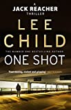 Book Cover for One Shot: (Jack Reacher 9)