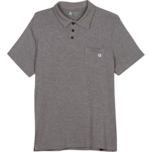 Shedo Lane Mens Sun Protective Golf Shirt Polos Upf 50