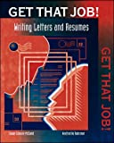 Writing Letters and Resumes, Echaore-McDavid, Susan and Roderman, Winifred H., 0809207648