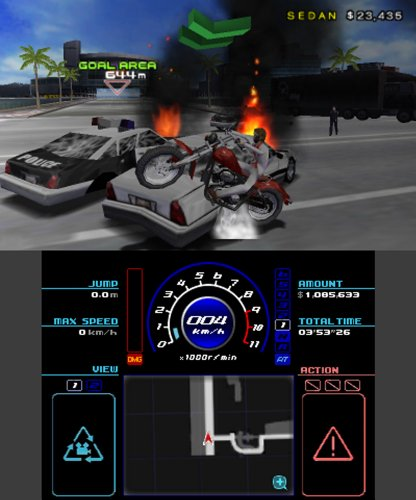 Runabout 3D Drive: Impossible [Japan Import] by Rocket (Image #3)