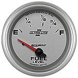 autometer ultralite air fuel - Auto Meter 7715 Ultra-Lite Pro II 2-5/8