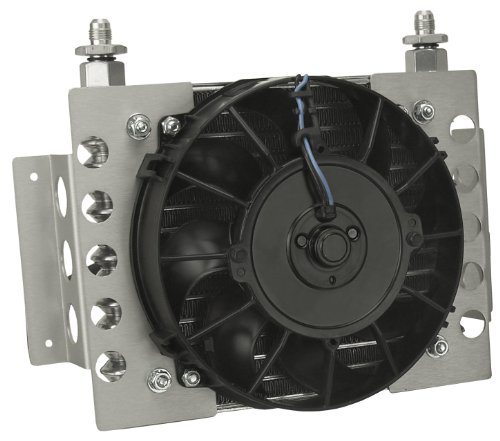 Derale 15850 Atomic-Cool Remote Cooler