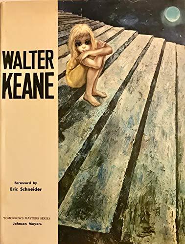 Walter Keane (Tomorrow's Masters Series)