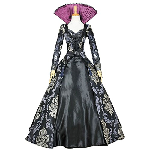 Cospl (Evil Queen Once Upon A Time Costume Ideas)