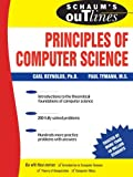 Principles of Computer Science, Paul Tymann and Carl Reynolds, 0071460519