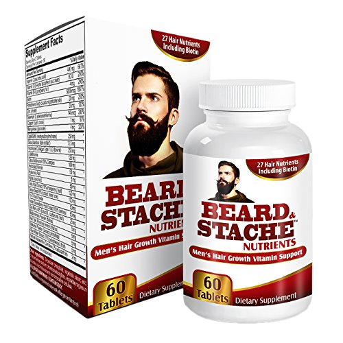 Beard-and-Stache-Nutrients-for-Men-Beard-Growth-Pills-Facial-Hair-Growth-Supplement