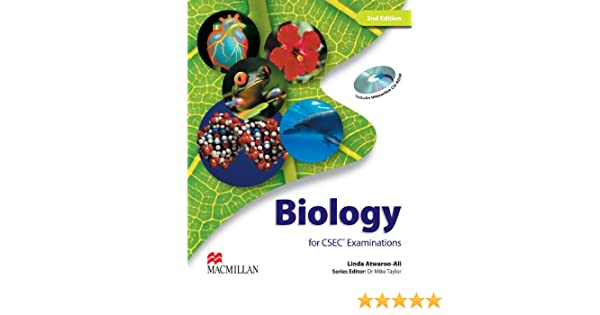 Biology for csec examinations pack linda atwaroo ali 9780230034822 biology for csec examinations pack linda atwaroo ali 9780230034822 amazon books fandeluxe Image collections