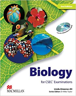 Biology for csec examinations pack linda atwaroo ali biology for csec examinations pack linda atwaroo ali 9780230034822 amazon books fandeluxe Image collections