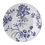 Jasper Conran Blue Chinoiserie Bread and Butter Plate 7