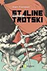Staline contre Trotski par Frerejean
