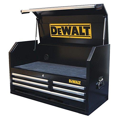 Dewalt DWMT74433 5-Drawer Chest Metal Storage 40