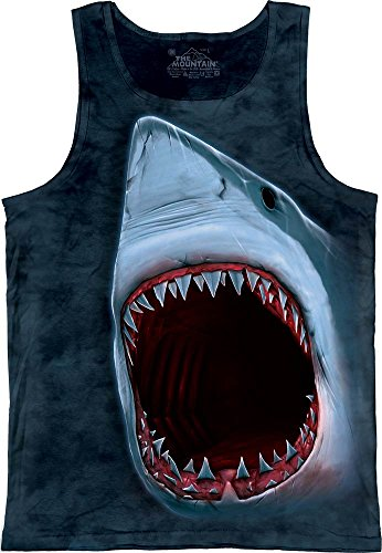 shark bite tank tops - 6