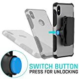 Phone Belt Clip,Lovphone Universal Holder with