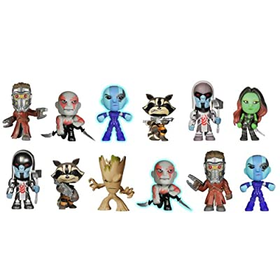 Funko Guardians of the Galaxy Blind Box Figure: Toys & Games