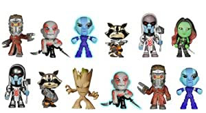 Funko Guardians of the Galaxy Blind Box Figure