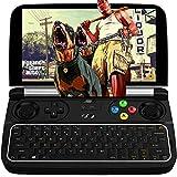 GPD Win 2 [128GB M.2 SSD Storage] 6 Mini Handheld Video Game Console Portable Windows 10 Gameplayer Laptop Notebook Tablet PC CPU M3-7y30 lntel HD Graphics 615 8GB/128GB (GPD Win 2 128GB)