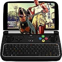 "GPD Win 2 [128GB M.2 SSD Storage] 6"" Mini Handheld Video Game Console Portable Windows 10 Gameplayer Laptop Notebook Tablet PC CPU M3-7y30 lntel HD Graphics 615 8GB/128GB (GPD Win 2 128GB)"