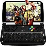 "GPD Win 2 6"" Mini Handheld Video Game Console Portable Windows 10 Gameplayer Laptop Notebook Tablet PC CPU M3-7y30 lntel HD Graphics 615 Bluetooth 4.2 8GB/128GB (GPD Win 2 128GB)"