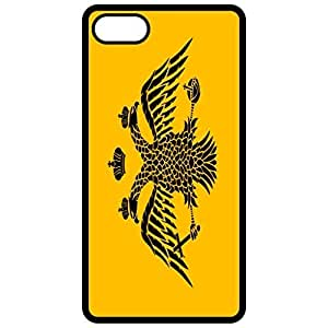 Ecumencial Patriarchate Flag Black Apple Iphone 5c Cell Phone Case - Cover