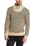 Ben Sherman Men's Plectrum Shawl-Collar Sweater