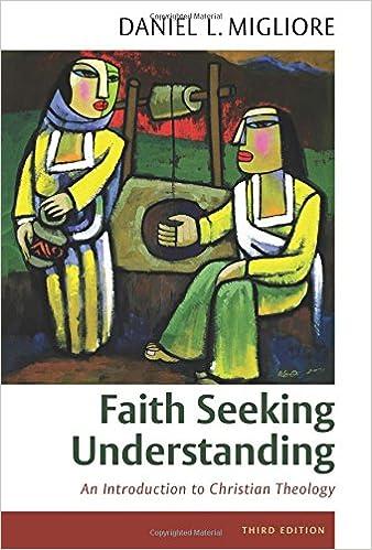 Faith seeking understanding migliore online dating