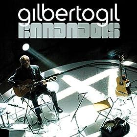Amazon.com: Saudade da Bahia (Ao Vivo): Gilberto Gil: MP3 Downloads