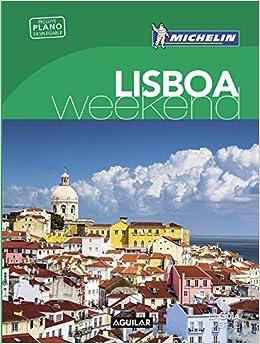 Lisboa por Michelin epub