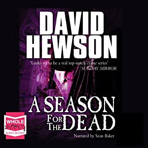 A Season for the Dead Hörbuch