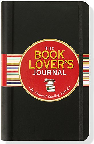 The Book Lover's Journal (Diary, Notebook, Organizer) by Rene J. Smith (2011-01-18)